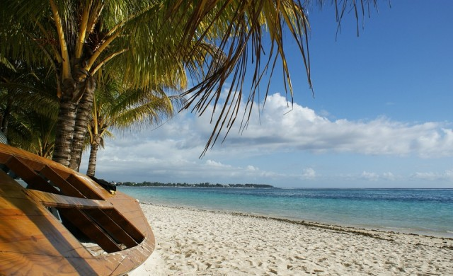 Нов курорт отваря врати на един от най-красивите острови в света