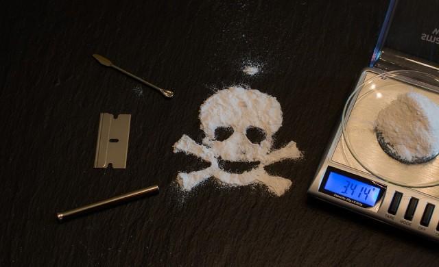 Обявиха кокаиновата столица на Европа