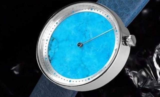 Xiaomi пусна необичаен часовник – с мрамор