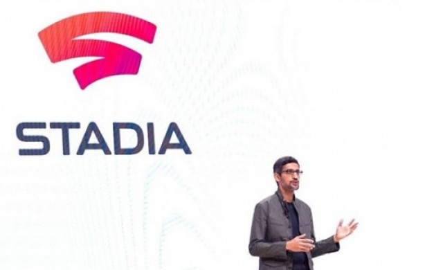 Google навлиза в света на гейминга с гръм и трясък
