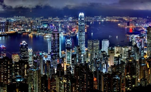Хонконг изгражда изкуствен остров за колосалните 80 млрд. долара