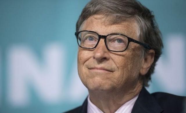 Богатството на Бил Гейтс мина 100 млрд. долара