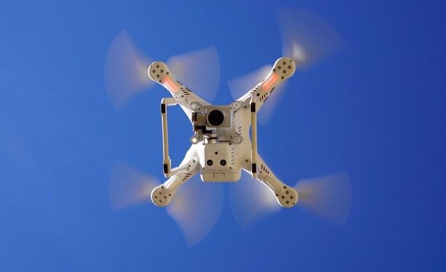 Спиращи дъха снимки от конкурс за въздушна фотография