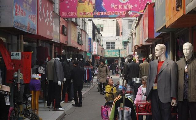 Китай удължава почивни дни, за да повиши потребителските разходи