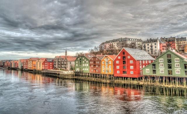 Работният ден е до 16:00, или как се живее в Норвегия