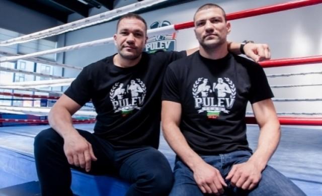 Кубрат и Тервел Пулеви с нови победи, прославят България и в САЩ