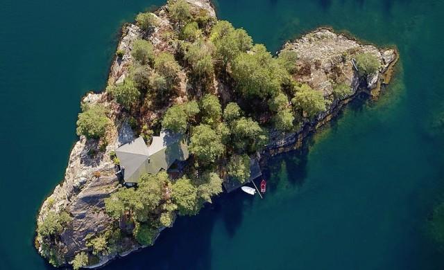 Продава се: частен остров край Норвегия за 1.9 млн. евро