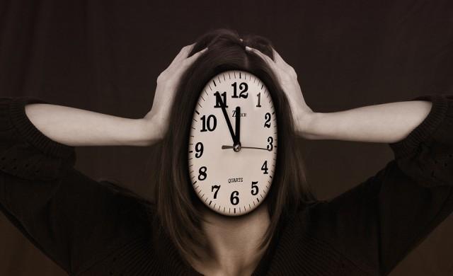 Осем начина да държите хормоните на стреса под контрол