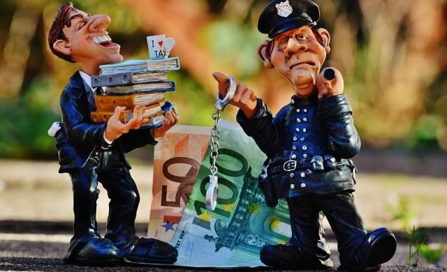 ЕП призовава за създаване на Eвропейска финансова полиция
