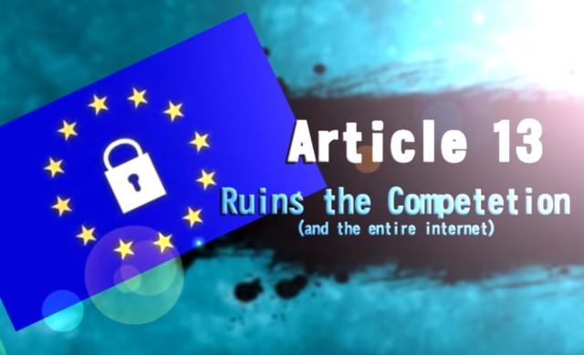 Как директивата на ЕС за авторските права ще промени интернет