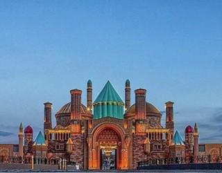 Турция откри лунапарк, 3 пъти по-голям от Magic Kingdom на Disney