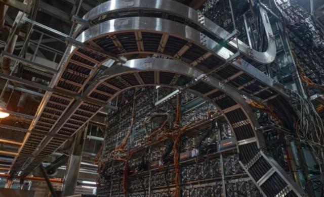 Електроцентрала в Ню Йорк добива биткойн за 50 хил. долара на ден