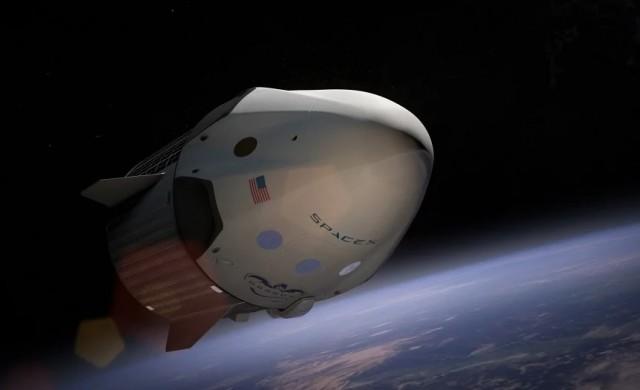 Ще летят ли скоро туристи в космоса?