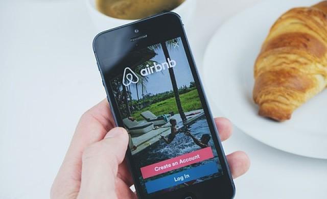 Airbnb отчита огромен спад на резервациите в заразените градове