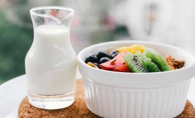 6 странични ефекта от консумацията на твърде много млечни храни