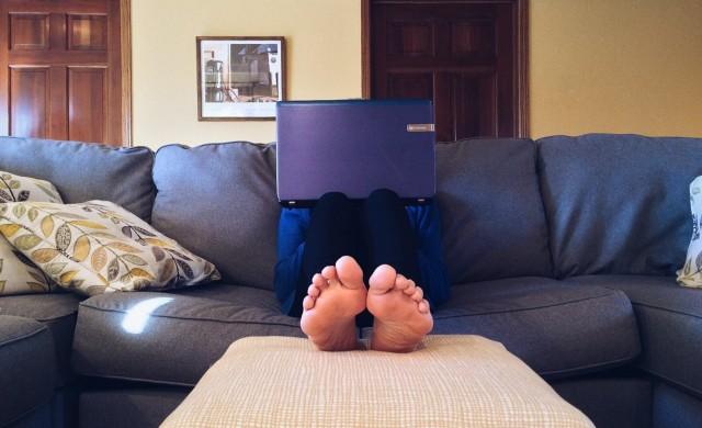 Популярен онлайн инструмент за работа от вкъщи се срина