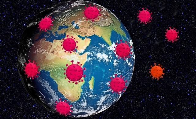 Проблемът с коронавируса е най-сериозен в тези десет държави