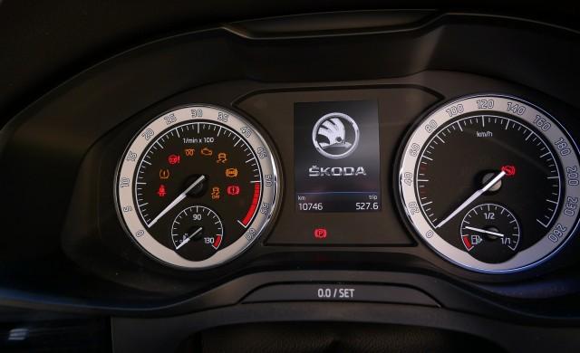 Една четвърт от чешкото автомобилно производство не работи