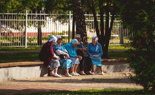 Кметът на Москва: Възрастните да си стоят вкъщи или на вилата