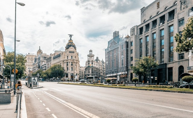 Испания потвърди за 3355 оздравели от COVID-19