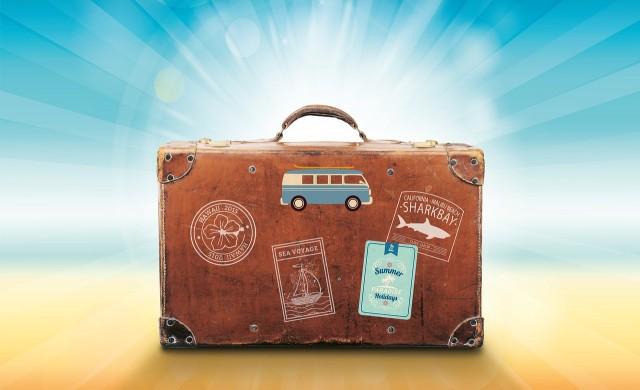 Какво правят умните пътуващи преди полет?