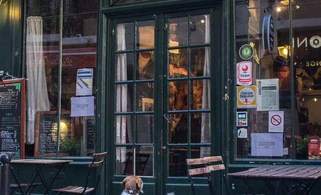 Какво да НЕ поръчвате във Франция?