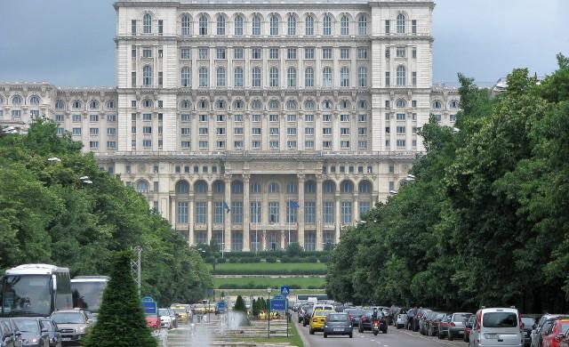 Осми смъртен случай от коронавируса в Румъния