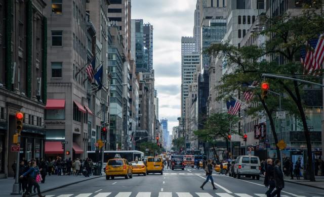 Ню Йорк с наръчник за безопасен секс в условията на пандемия