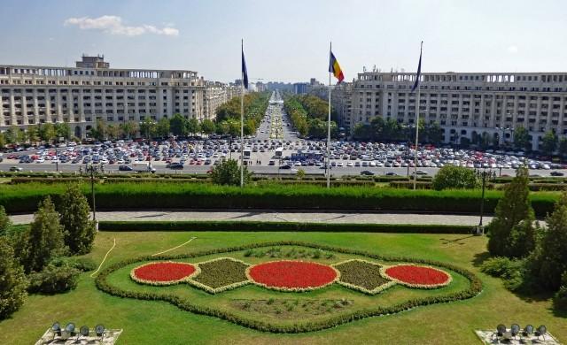 Тестват цялото население на Букурещ за коронавирус