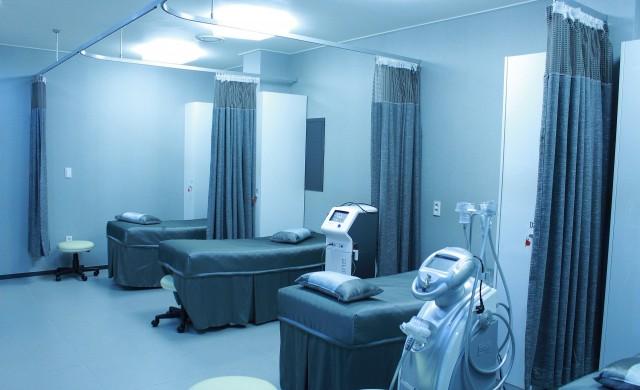 Белгийските болници няма да приемат възрастни хора с Covid-19