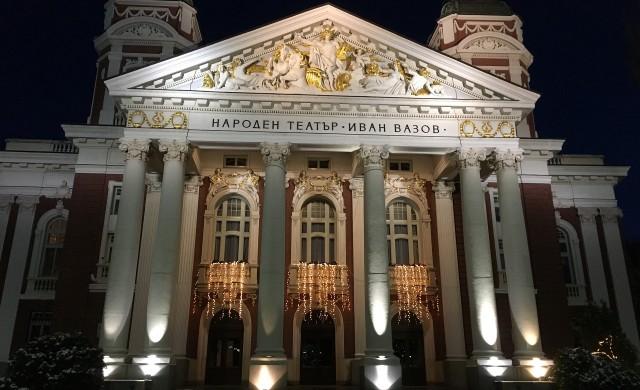 Боил Банов: Европа трябва да подкрепи своите творци
