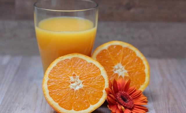 Портокаловият сок отчита най-силно месечно поскъпване от 2015 г.