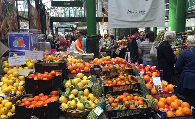 Световноизвестен пазар пусна безплатни онлайн курсове по готвене