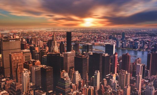 100 починали от COVID-19 само за ден в Ню Йорк