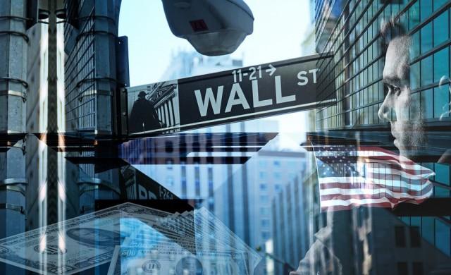 Dow Jones скочи с над 20% само за три дни