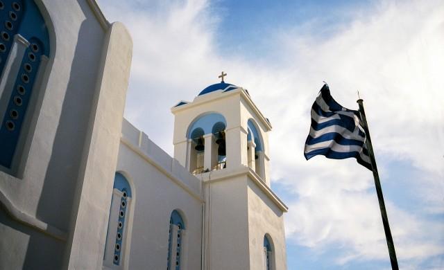 Забраната за богослужения в Гърция се удължава до 11 април