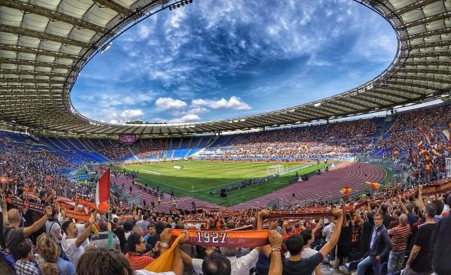 Рома ще благодари на медиците в първия си мач пред публика