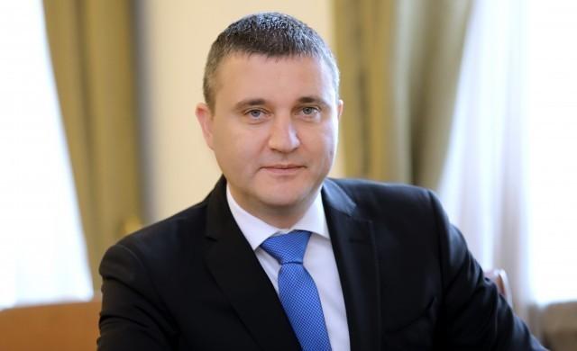Горанов: Подготвя се актуализация на бюджета
