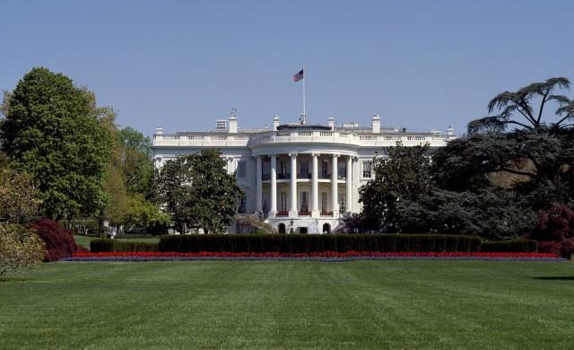 Заповядайте в Белия дом. Сега можете да го обиколите виртуално