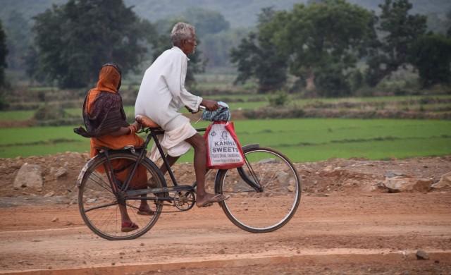 Карантината в Индия се превръща в хуманитарна криза