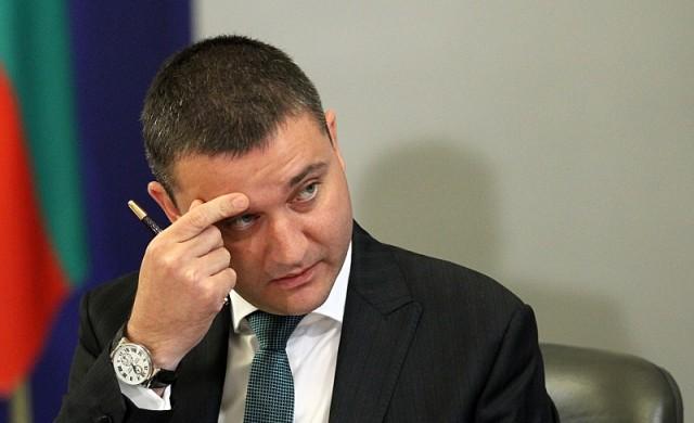 Горанов: Мярката 60/40 не е задължителна