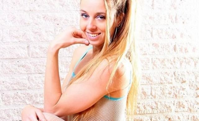 Невероятната история на най-добрата гимнастичка на Нидерландия