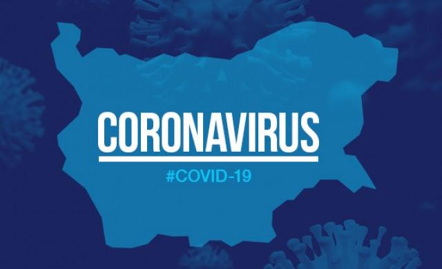 Обявиха средната възраст на заболелите от коронавирус у нас