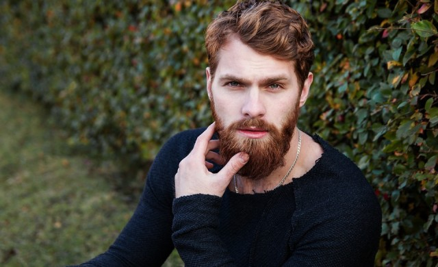Коронавирусът не вирее в бради и мустаци