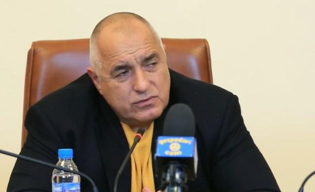 Борисов: Борсите ще литнат нагоре, ако открият лекарство