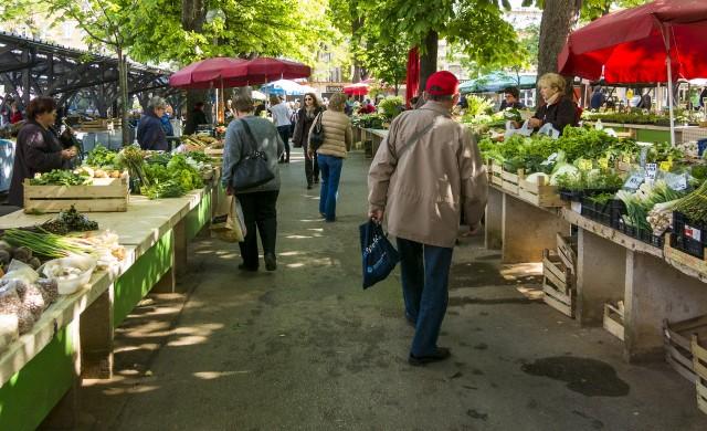 Цените на храните по света растат по-бързо от доходите