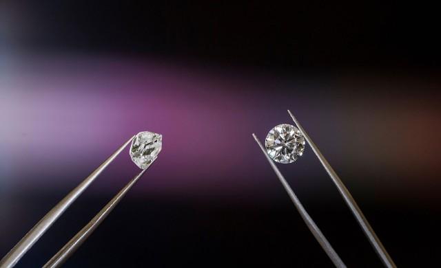 Силен интерес към инвестициите в диаманти и бижута