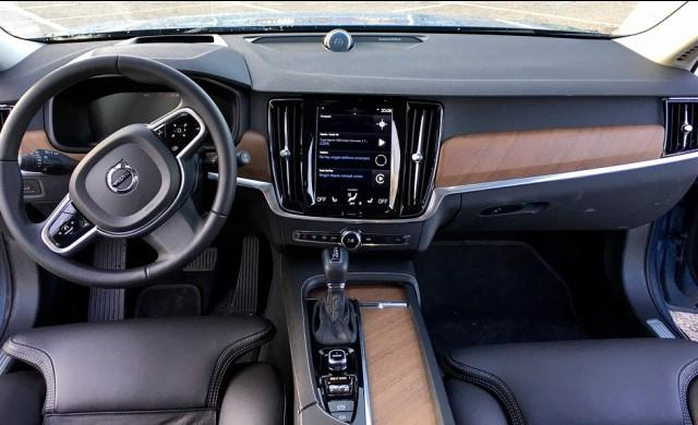 До 2030 г. Volvo вече ще продава само електромобили