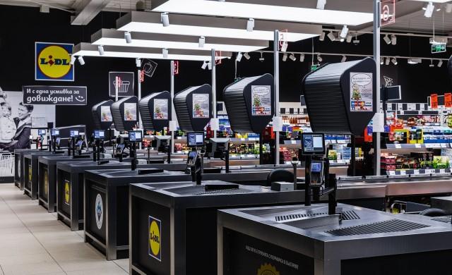 60 продукта с до 30% намаление през месец март в Lidl