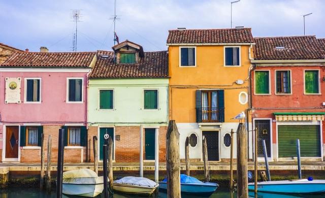 7 красиви града в Европа, разположени на канал